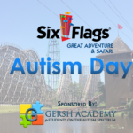 May 3, 2018 – Autism Day at Six Flags Great Adventure
