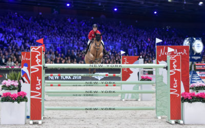 April 26-29 – Longines Masters of New York