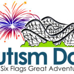 May 8, 2019 – Autism Day at Six Flags Great Adventure