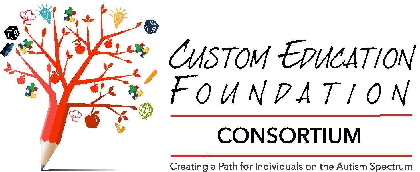 Custom Ed Consortium Logo